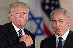 США дарят Израилю сирийские Голаны, а Россия в Крыму «оккупант»