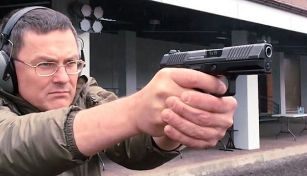 В России к серийному производству допущен пистолет «Удав» фото 2