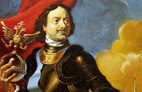 Грамота Петра Великого. А при чём здесь Украина? фото 2