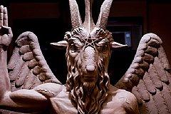 В США официально признали Сатану