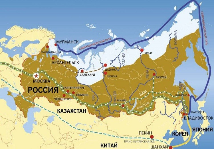 США придумывает для России «новый Крым», как повод для новых санкций фото 4