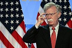США собирается ударить по Ирану