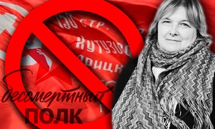 День Победы хотят «переучредить». Как некоторые российские либералы встретили 9 Мая.