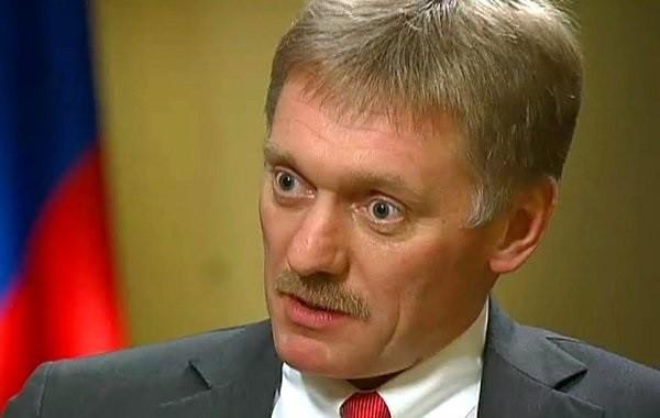 Дмитрий Песков. Фото: youtube.com