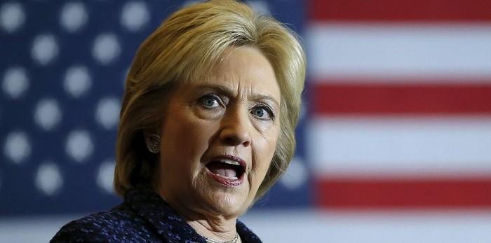 Хиллари Клинтон. Фото: ru.tsn.ua