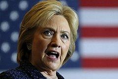 Старушка Клинтон не унимается и продолжает вопить о «российском вмешательстве»