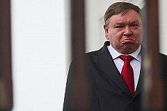 Задержанного экс-главу Ивановской области подозревают в воровстве 700 млн рублей