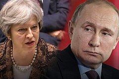 Лондон советует Москве вести себя хорошо
