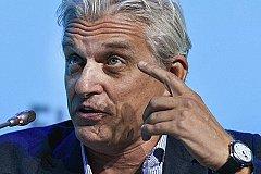 Арест американца Калви банкир Тиньков назвал «позором» и «провокацией»