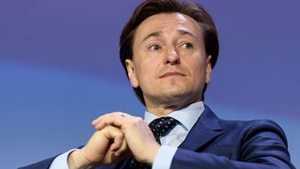 Актер театра и кино Сергей Безруков. Фото: ria.ru