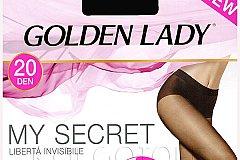 Изумительные колготки GOLDEN LADY для стильных дам