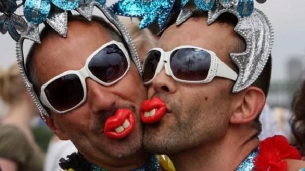 Канадские ученые теперь знают как мужчины становятся геями фото 2