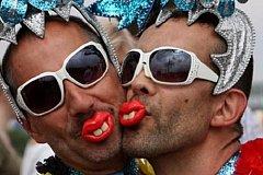 Канадские ученые теперь знают как мужчины становятся геями