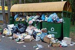 В России собираются повысить гражданам тариф на мусор
