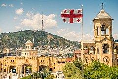 Грузины не хотят терять «туристов-оккупантов»