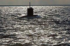 Пожар на субмарине унес жизни 14 российских подводников