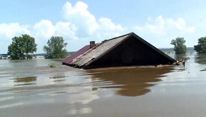 Число погибших в Иркутской области достигло 20 человек