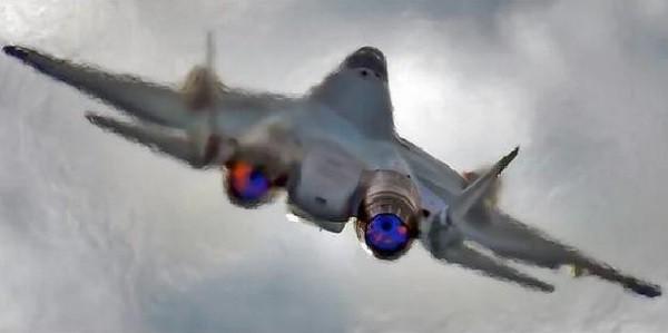 Россия и Индия подумывают о разработке супер-истребителя фото 2