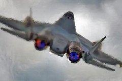 Россия и Индия подумывают о разработке супер-истребителя