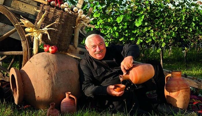 Грузинские виноделы требуют наказать директора Рустави-2 фото 2