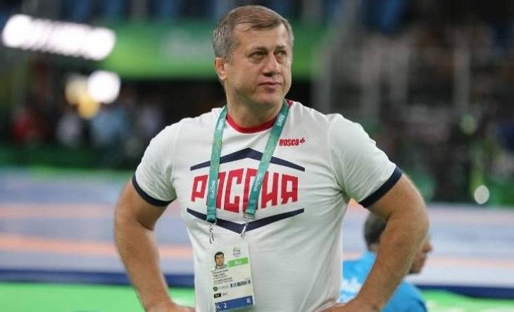 США запретили въезд тренеру сборной России по борьбе