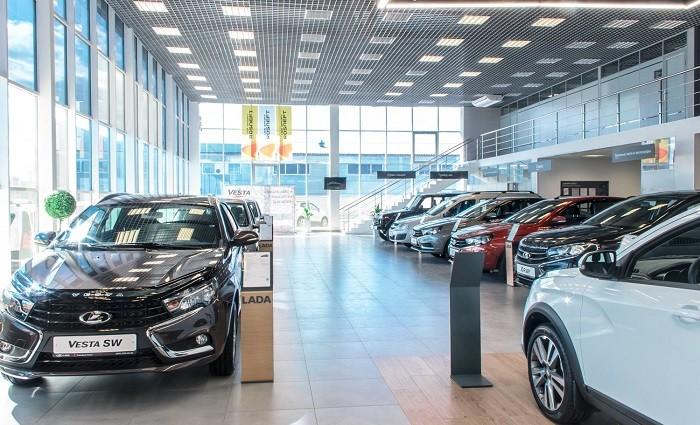 В России за пять лет цены на новые машины превысили 60% показатель фото 2