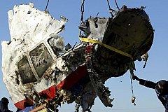 ЕС требует от России признать вину в крушении MH17 над Донбассом