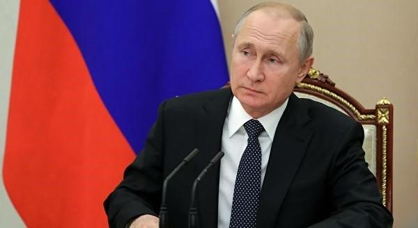 Путин требует от чиновников прекратить хамить россиянам фото 2