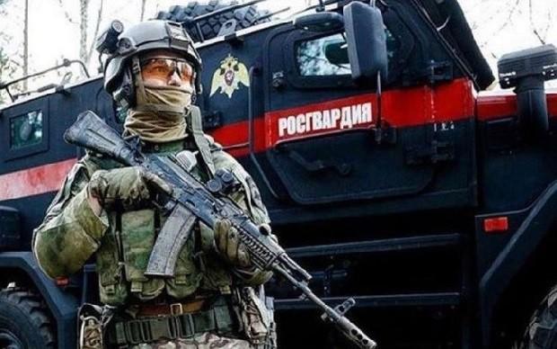 Генералов Росгвардии заменяют сотрудниками ФСБ фото 2