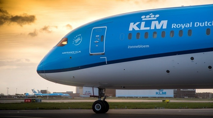 Голландские ЛГБТ заставили извиниться авиакомпанию KLM фото 2