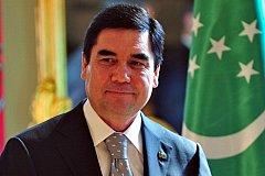 СМИ сообщают о смерти президента Туркменистана Гурбангулы Бердымухамедова