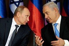Польша оскорблена приглашением Путина в Израиль