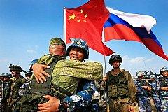 Der Stern: Россия и Китай готовят военный союз