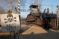 Поляки «очнулись» и решили позвать Путина на освобождения Освенцима