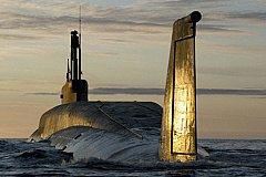 На воду досрочно спустят носитель «Посейдона» АПЛ «Хабаровск»