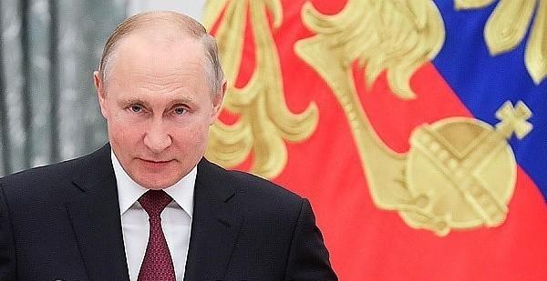 Путина хотели бы видеть президентом после 2024 года 54% россиян фото 2