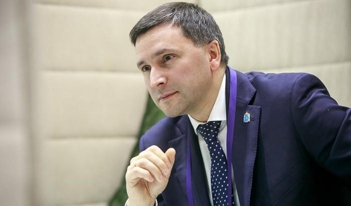 Глава Минприроды РФ Дмитрий Кобылкин. Фото: dp.ru