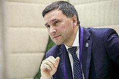 На тушение пожаров глава Минприроды просит 3 млрд рублей
