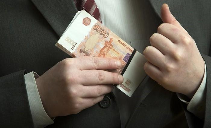 Коррупционеры России чтут «моральные ценности» фото 2