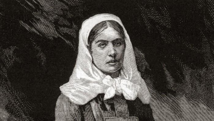 Баронесса Юлия Вревская