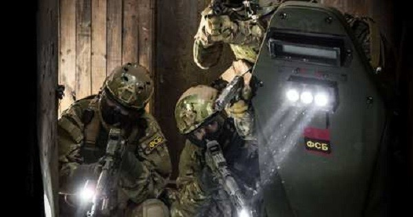 Во Владимирской области предотвращена атака террористов на военную часть фото 2