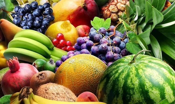В России понизили НДС на фрукты и повысили на пальмовое масло фото 2