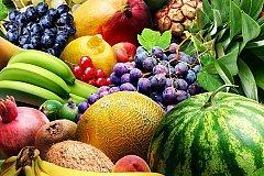 В России понизили НДС на фрукты и повысили на пальмовое масло