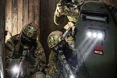 Во Владимирской области предотвращена атака террористов на военную часть