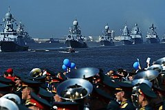 The National Interest: Россия успешно модернизирует свой военный флот
