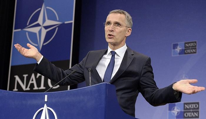 Столтенберг «открыл тайну» причины расширения НАТО после холодной войны