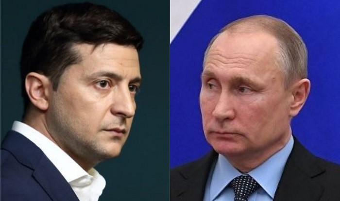 Путин и Зеленский переговорили по телефону фото 2