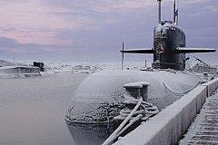 Северный флот России хотят приравнять к военному округу