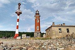 Ответ Западу. Гогланд - российская военная база в Прибалтике.