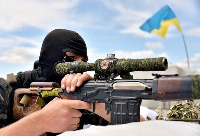 Снайперам ВСУ разрешили стрелять по мирным жителям Донбасса фото 2
